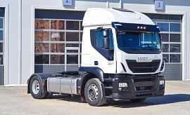 IVECO Stralis Hi-Road AT440S48 T/P RR