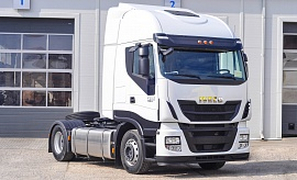 IVECO Stralis Hi-Way AS440S48 T/P RR